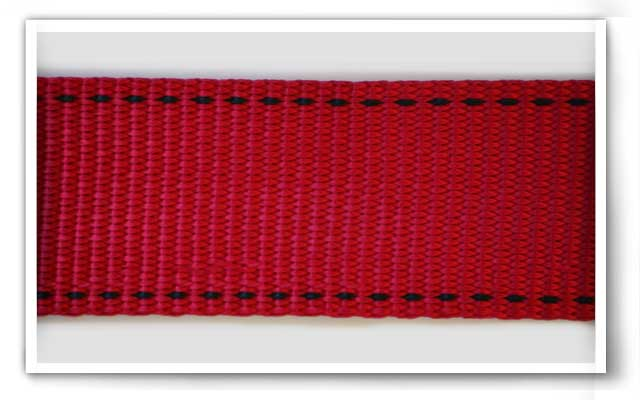 MIL-W-4088-T--XIII--NYLON: Webbing & Woven Fabric Products